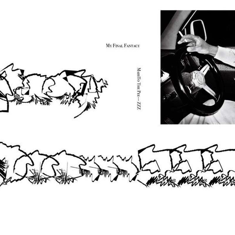 【CD】マヒトゥ・ザ・ピ---ZZZ / My Final Fantacy