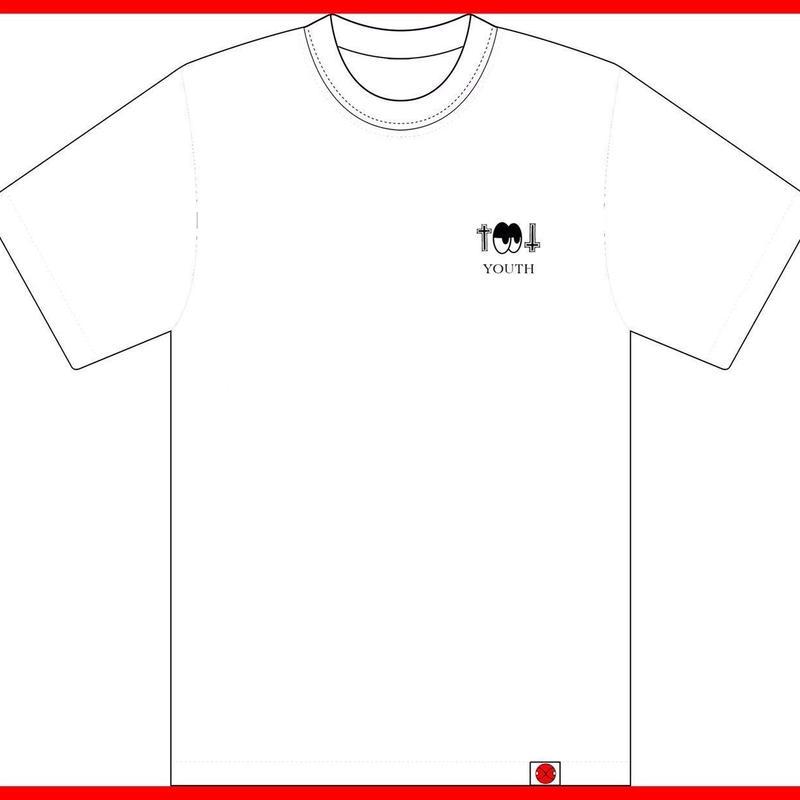GEZAN//YOUTH T-Shirt