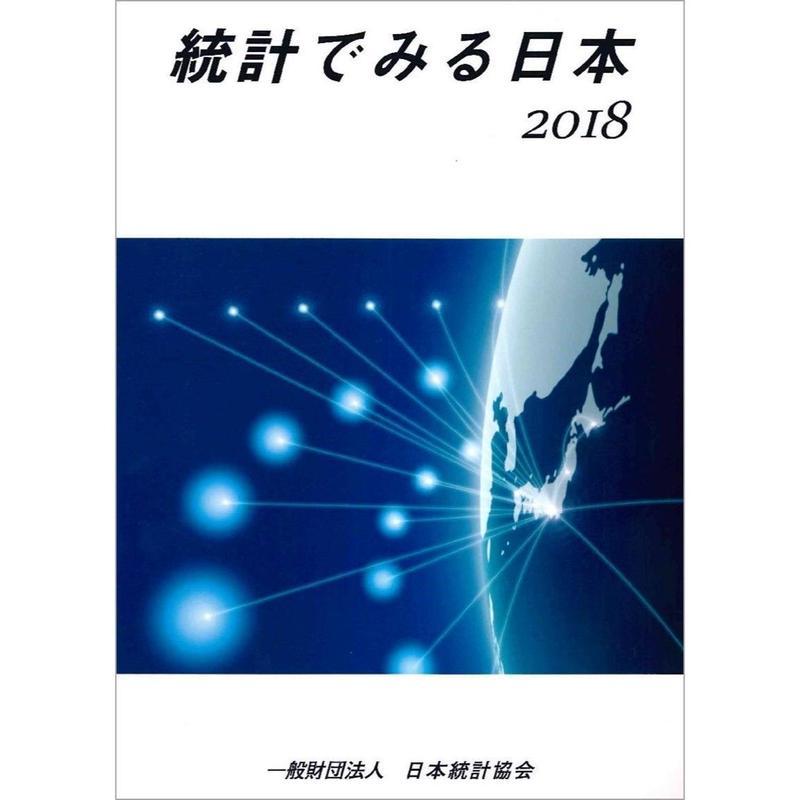 統計でみる日本2018 [978-4-8223-3991-3]-05