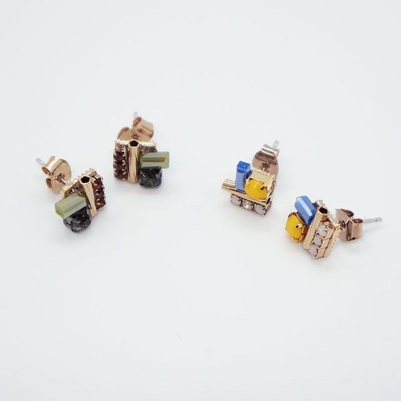 Stone mini