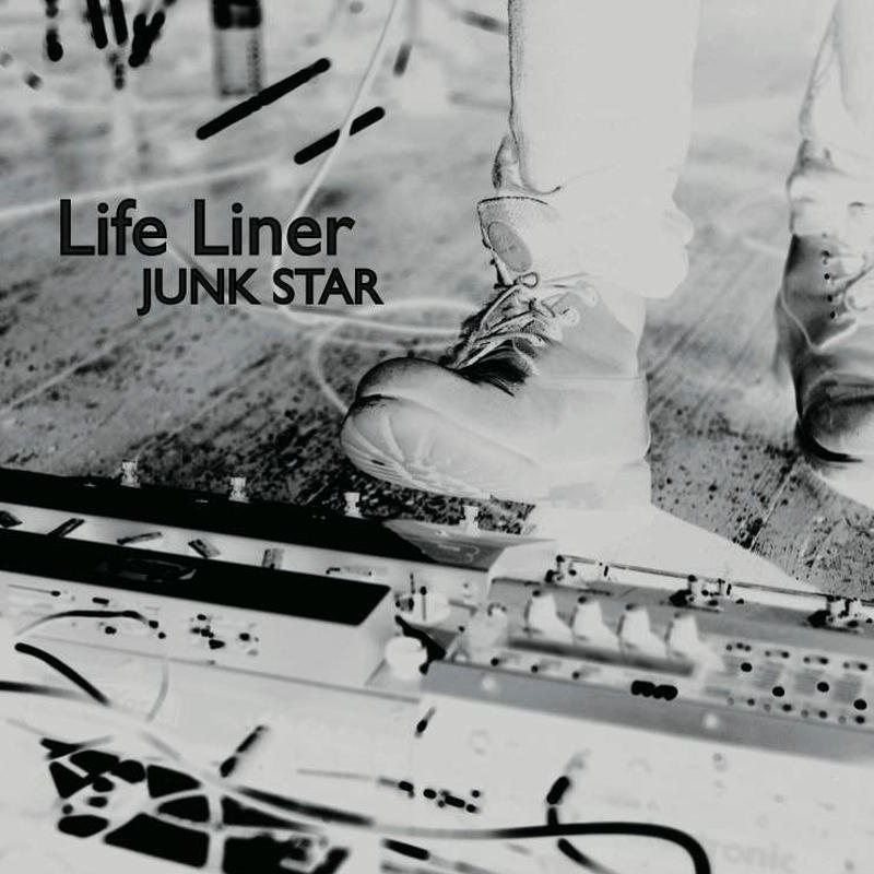2nd Single『Life Liner』