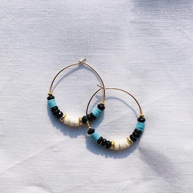 shell pierce ***blue