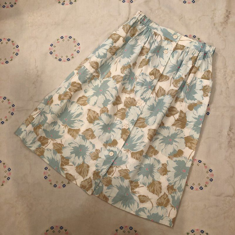 skirt 635[FF739]
