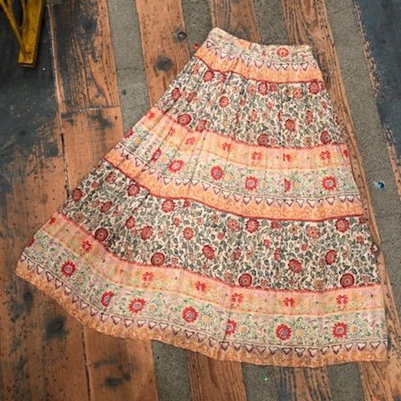 skirt 534[FF794]