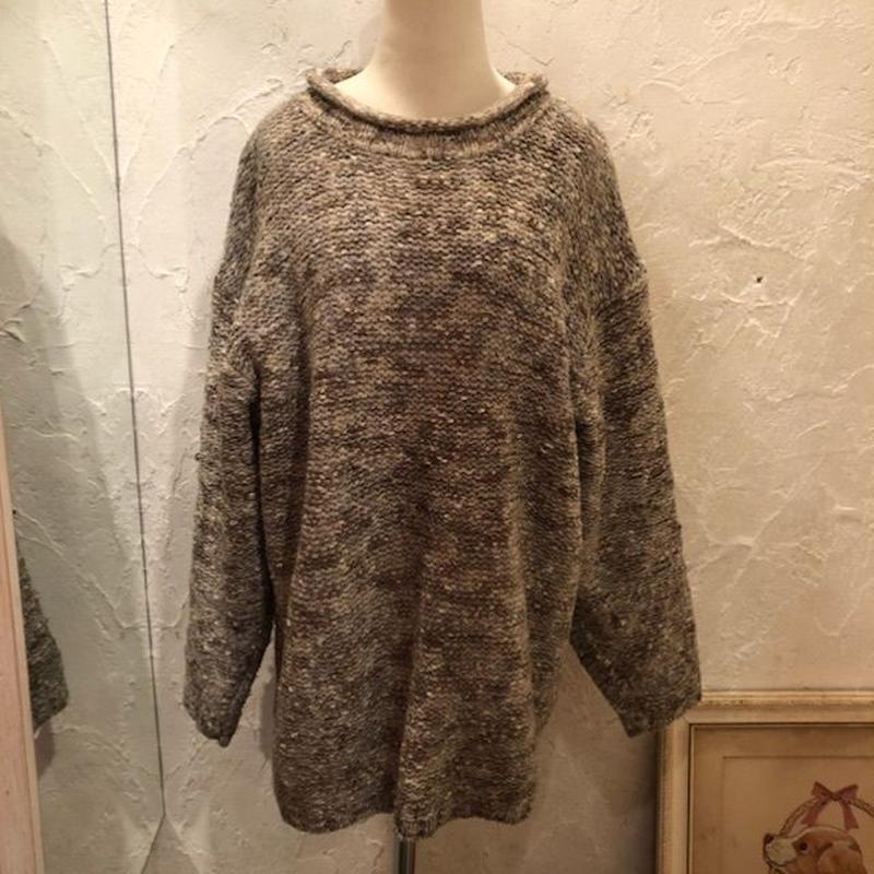 knit 357[FF994]