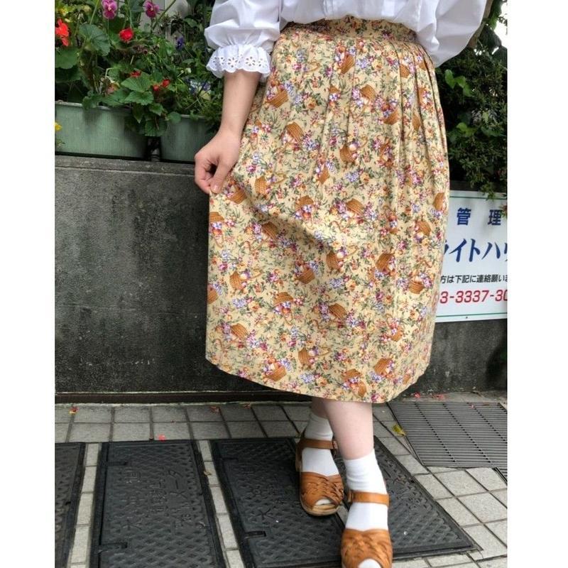 skirt 638[FF741]