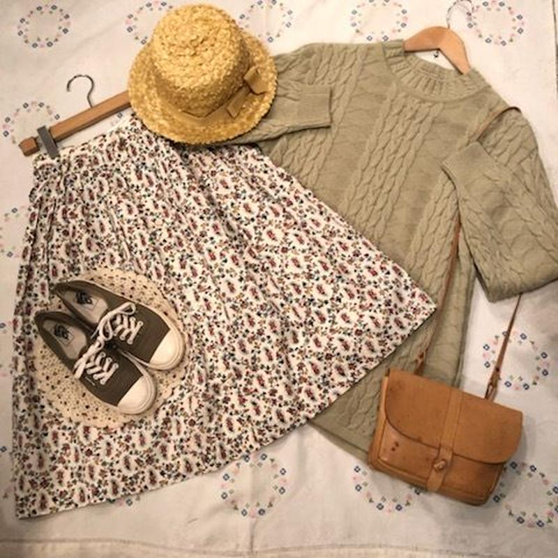 skirt 625[AR912]
