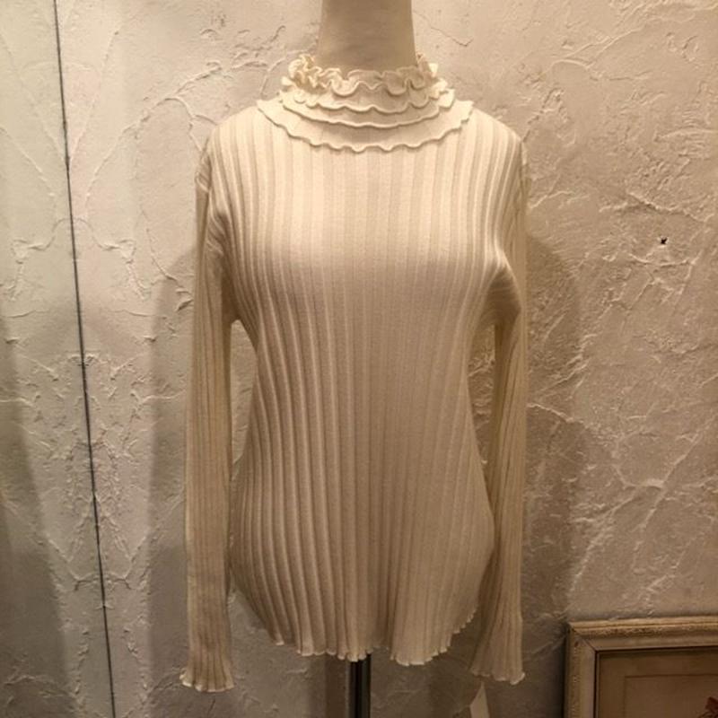 knit 436[FF462]
