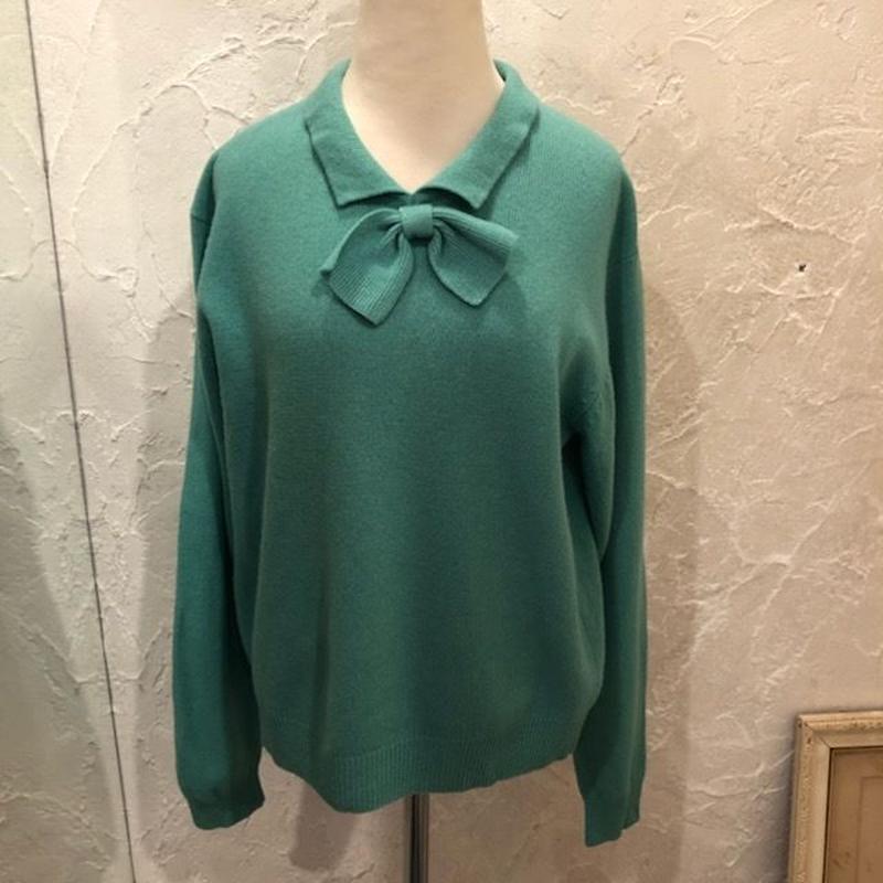 knit 440[FF393]