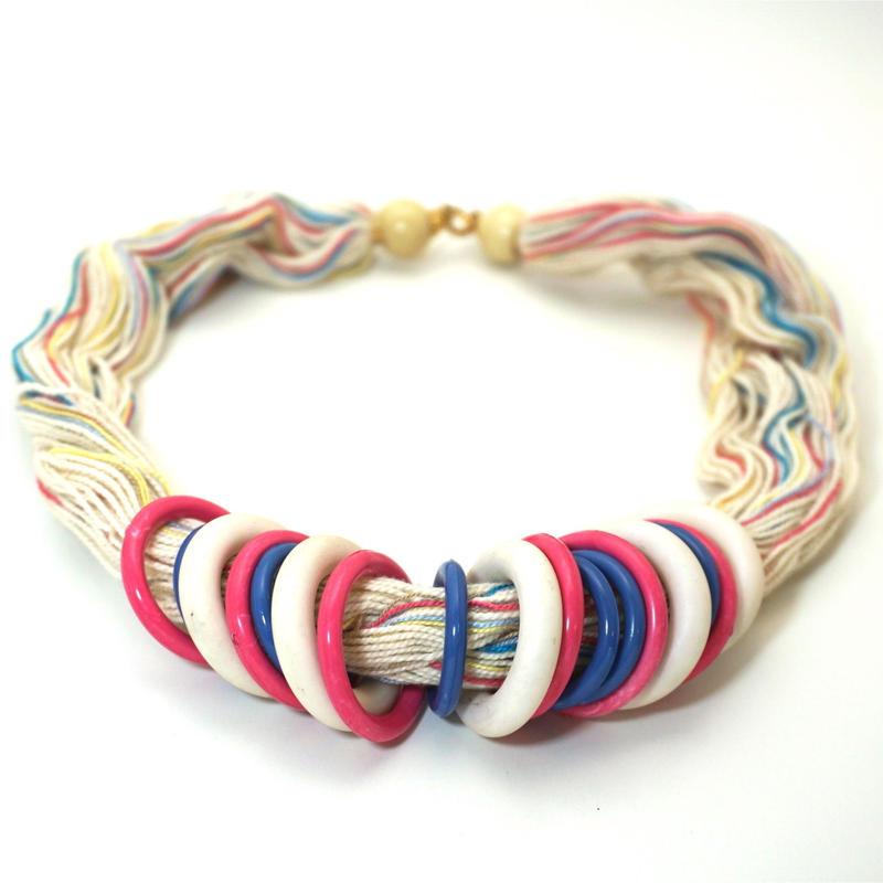 Vintage Necklace《送料無料》