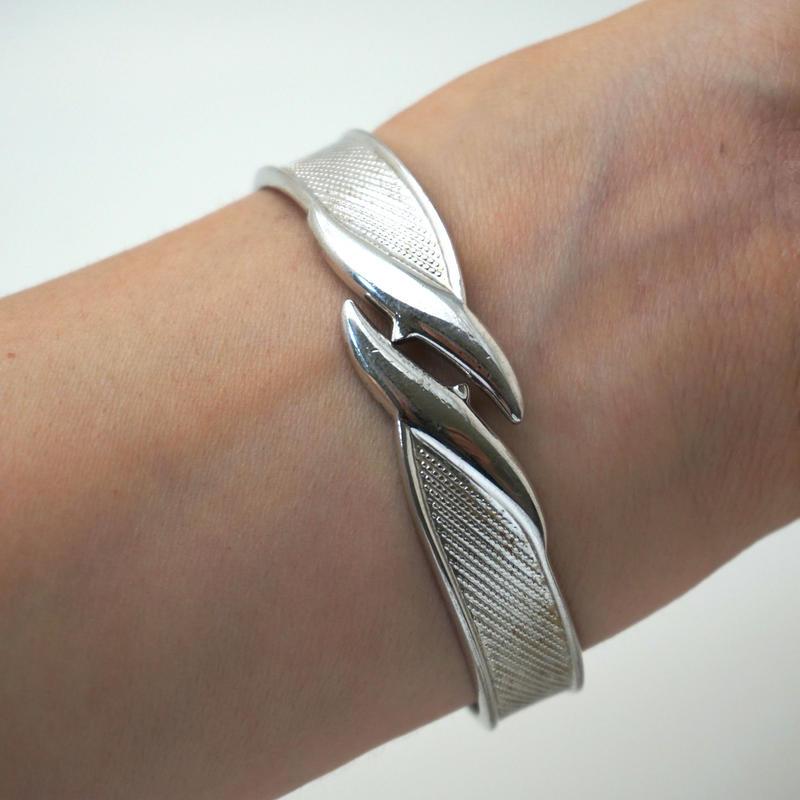 Vintage Bangle  Silver《送料無料》