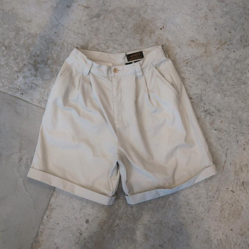 90's Eddie Bauer Safari Shorts For Women