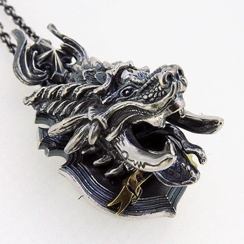 AncientDragon-竜の牙