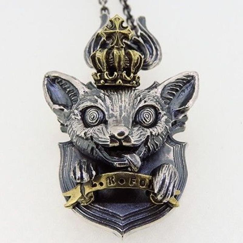 LittleKingFox-狂王の冠