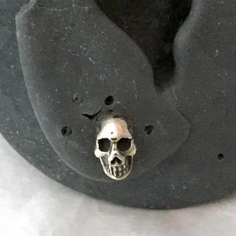 Skull Pierce