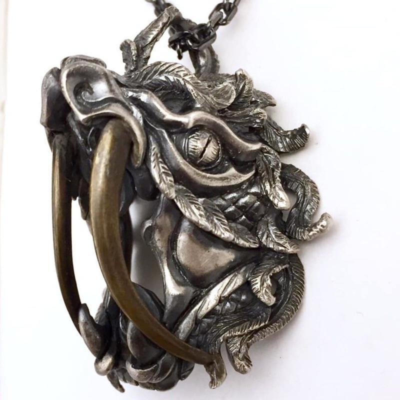 バジリスク(avataraコラボ) [Merciless God]