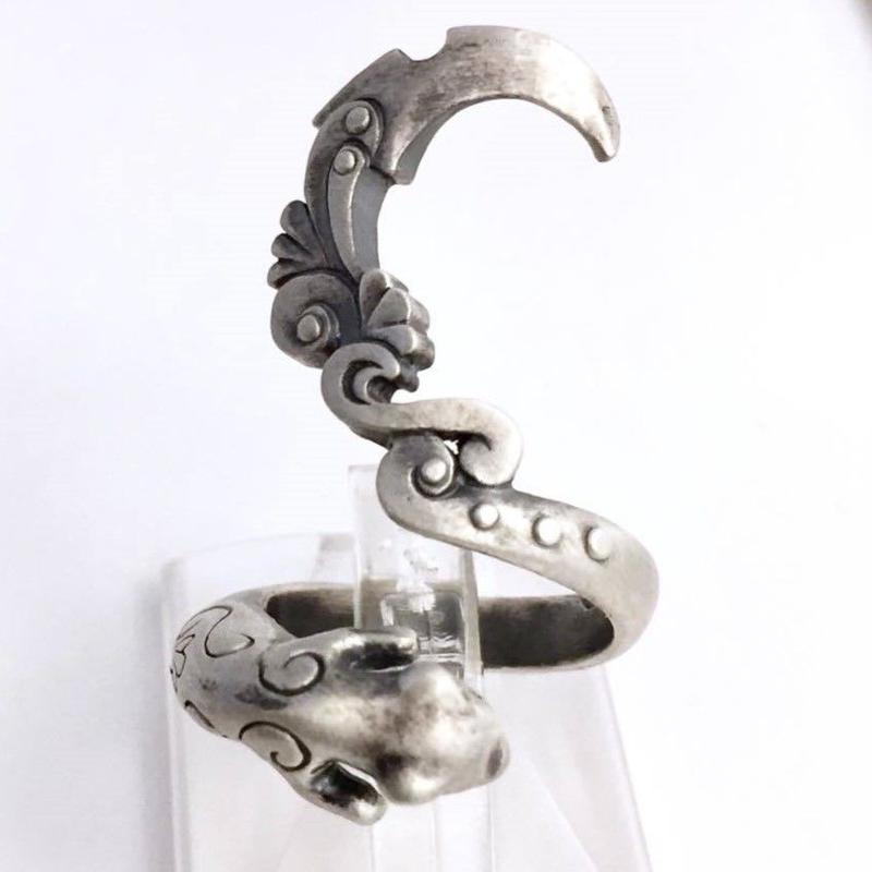 カマイタチのリング[林檎屋]