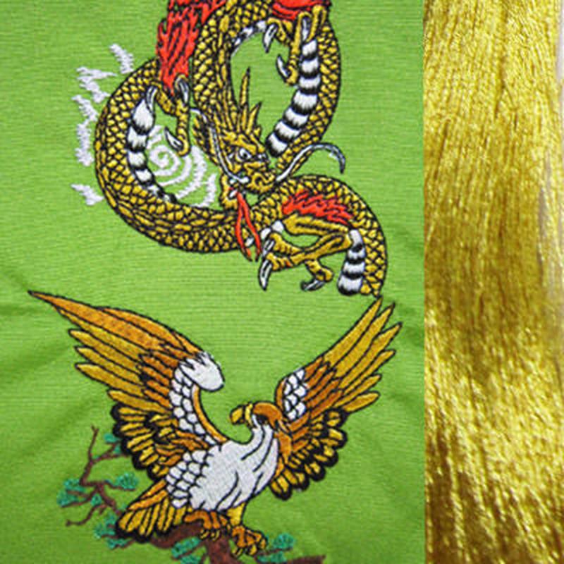 鷹と龍・金房・長さ105cm