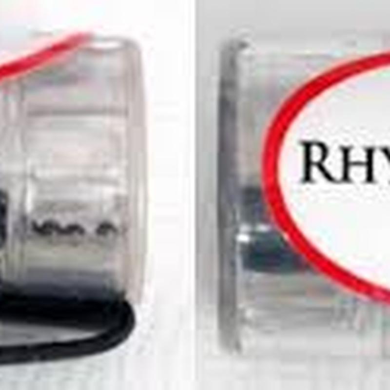 RHYTHM RING(リング型シェーカー)