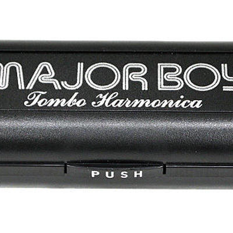 TOMBO ( トンボ )  / MAJOR BOY