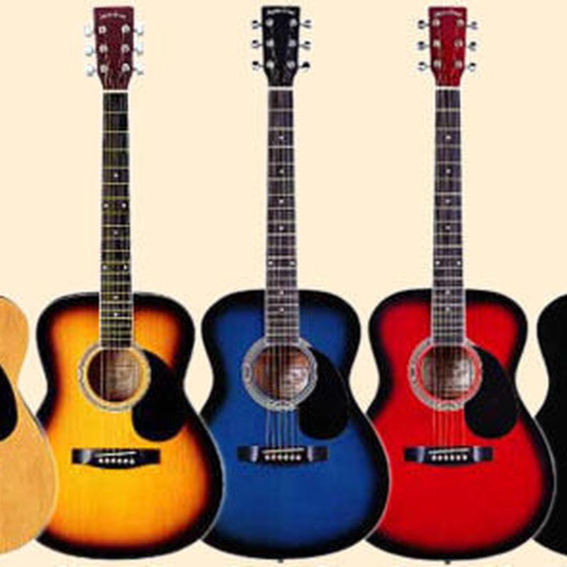 Sepia Crue FG-1 アコースティックギター入門セット