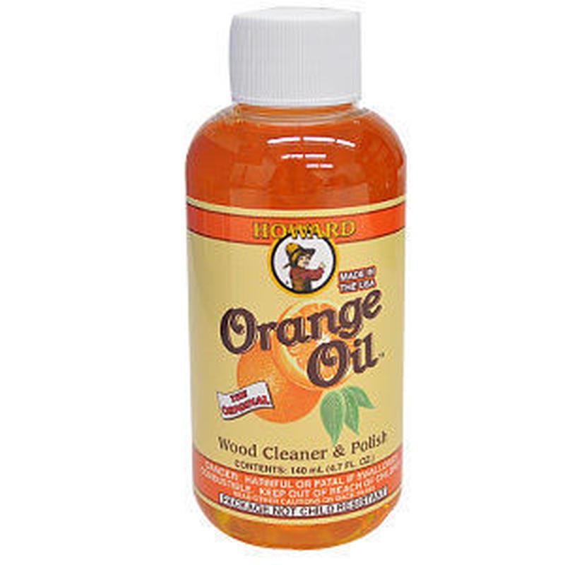 ハワード Howerd オレンジオイル Orange Oil