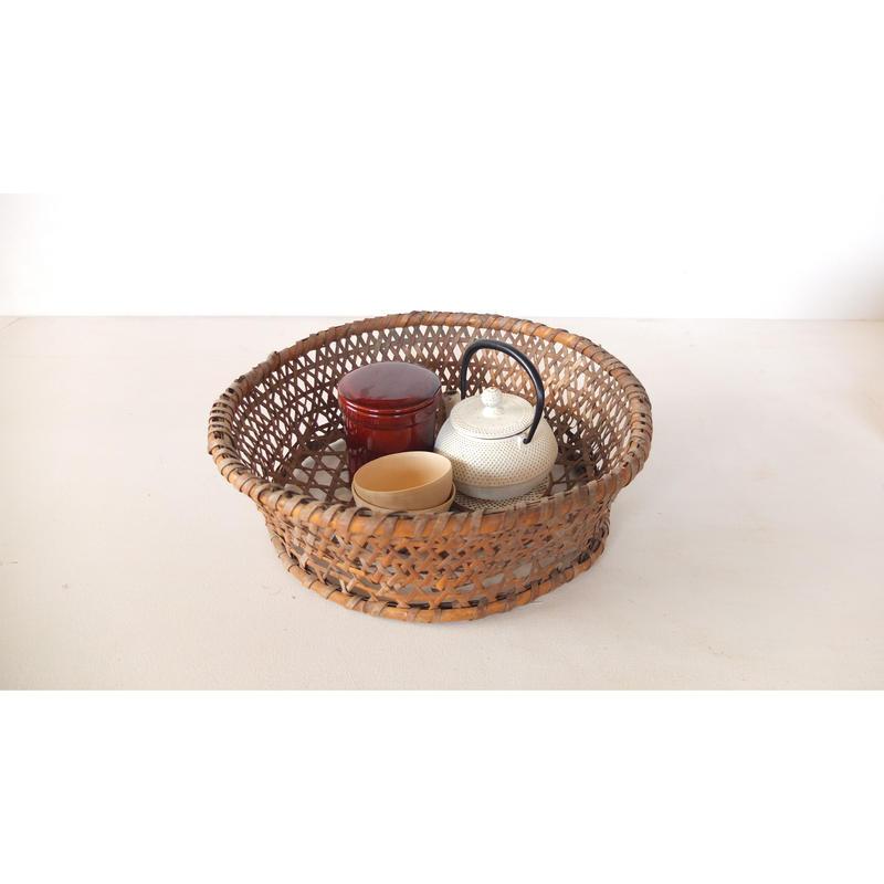 Basket(Japan)