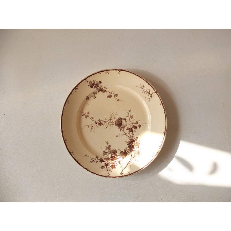 Vermeren Coche Plate