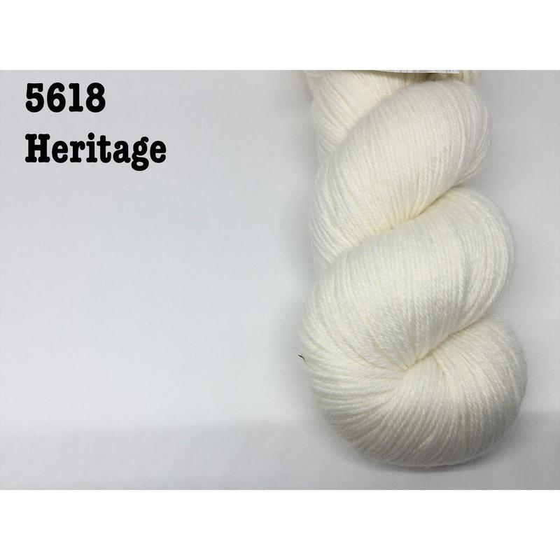[Cascade] Heritage - 5618 (Snow)