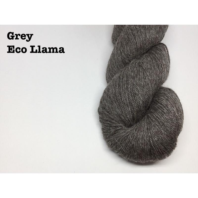 [illimani] Eco Llama - G Grey