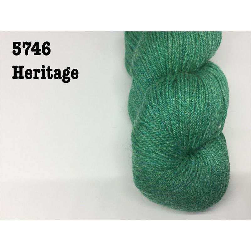 [Cascade] Heritage - 5746(Jade Heather)