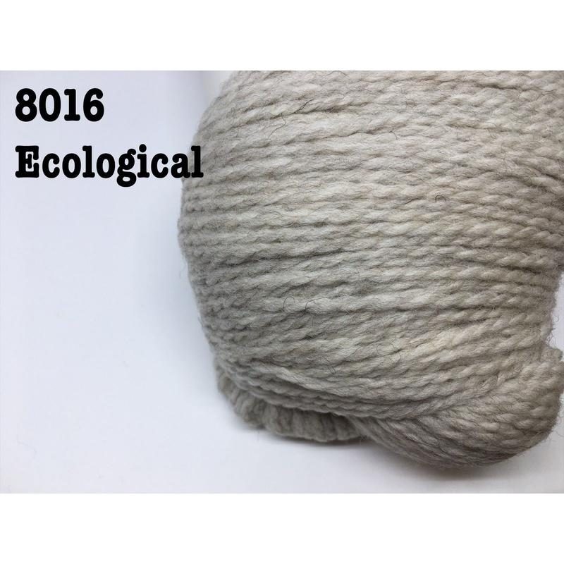 [Cascade] Ecological Wool - 8016(Beige)