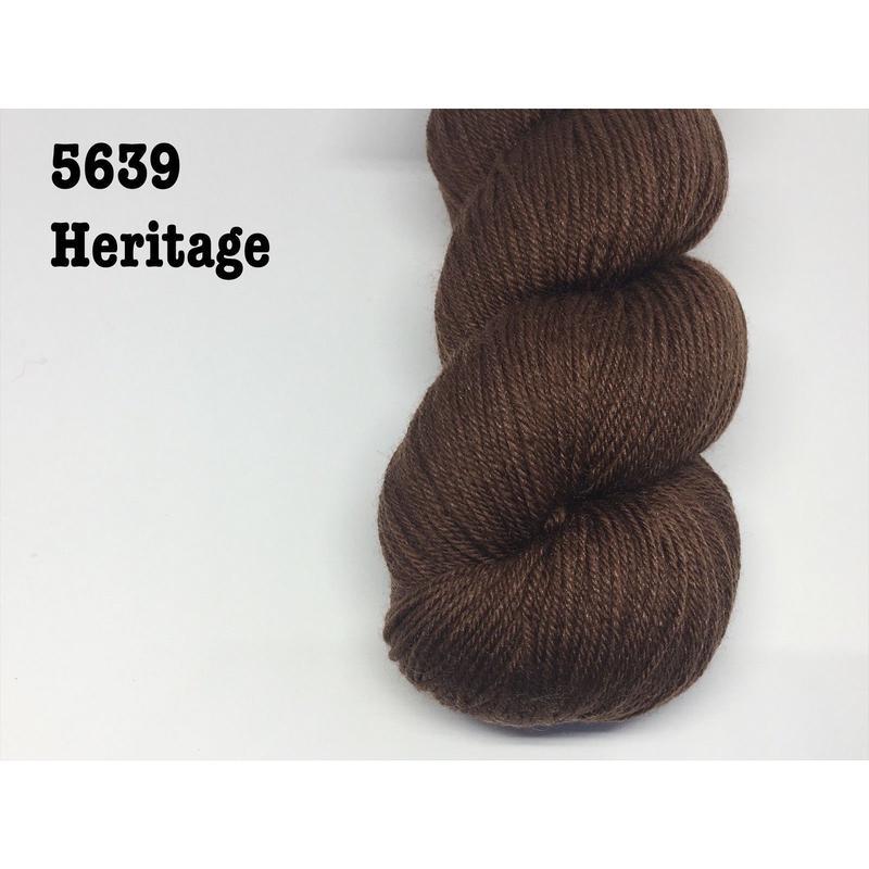 [Cascade] Heritage - 5639(Brown)