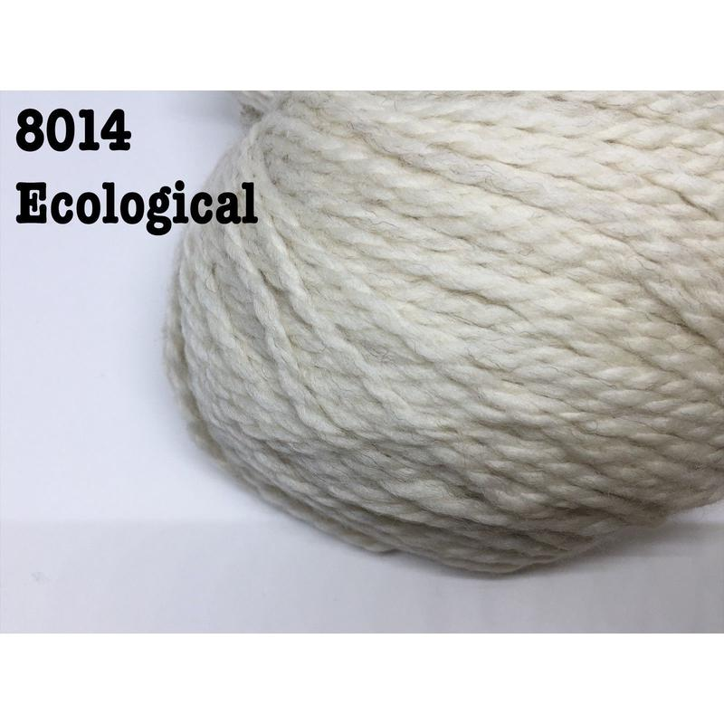 [Cascade] Ecological Wool - 8014(Vanilla)