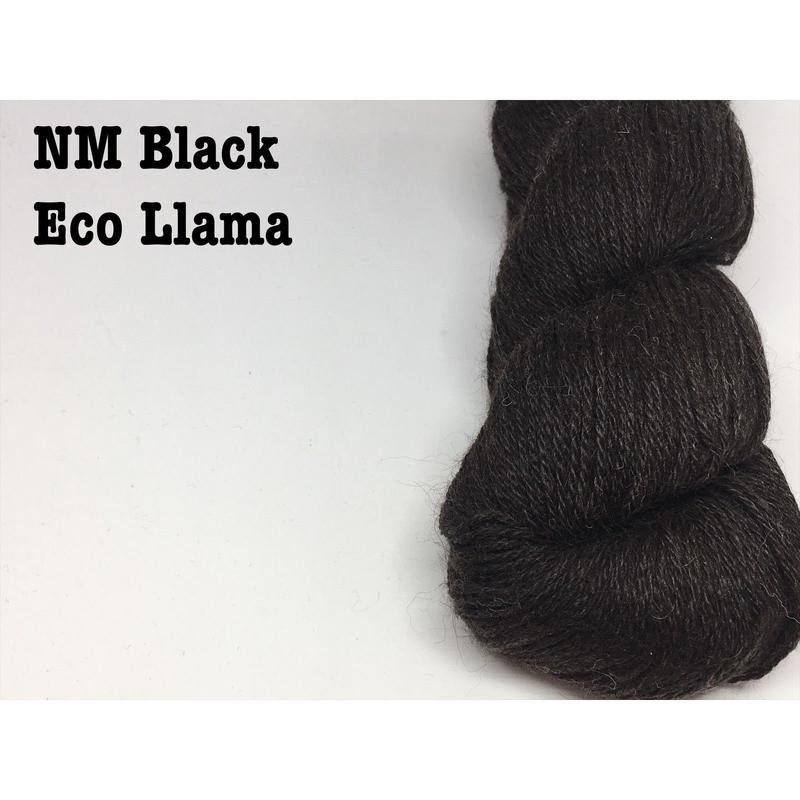 [illimani] Eco Llama -  NM Black