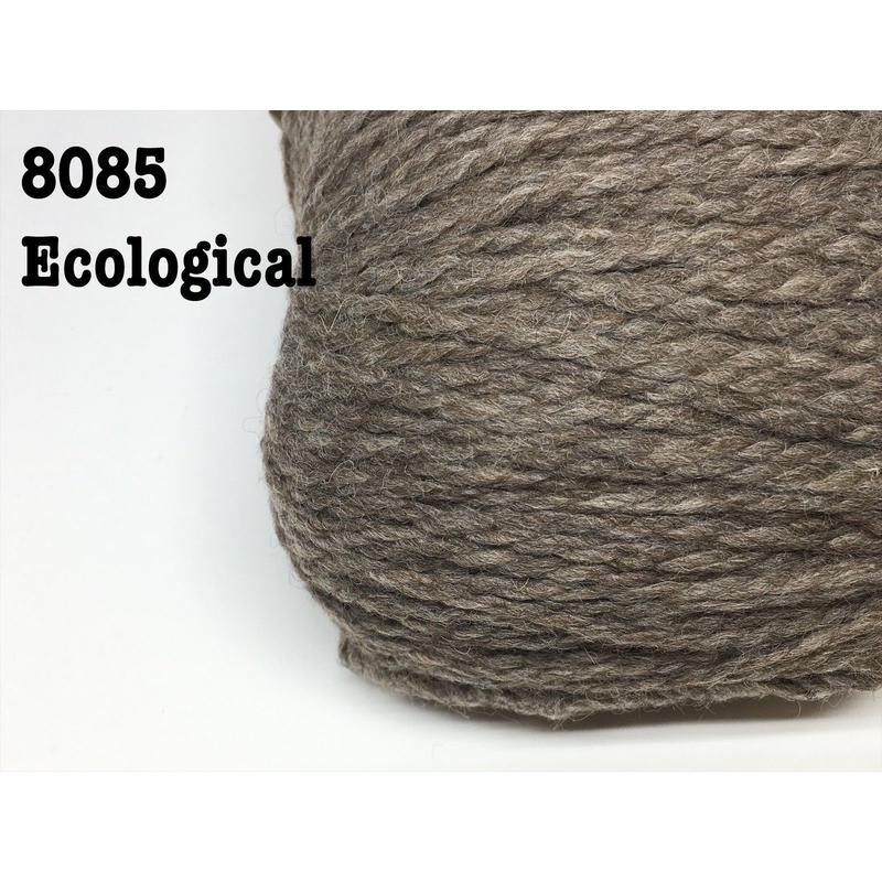 [Cascade] Ecological Wool - 8085(Mocha)