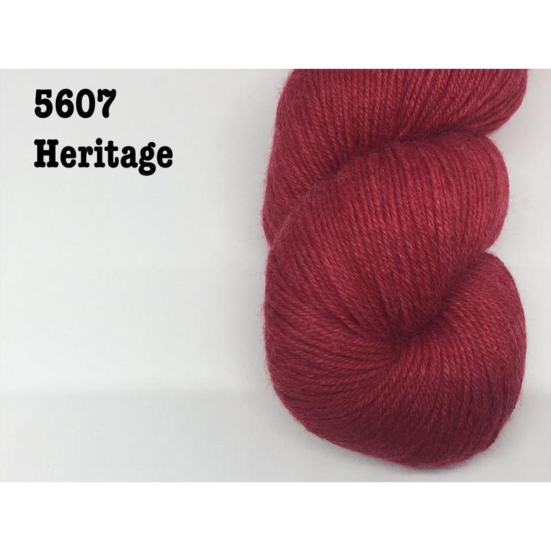 [Cascade] Heritage - 5607(Red)
