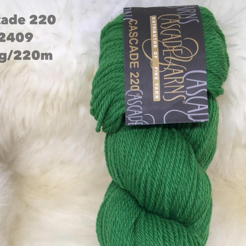 [Cascade] Cascade 220 - 2409(Palm)
