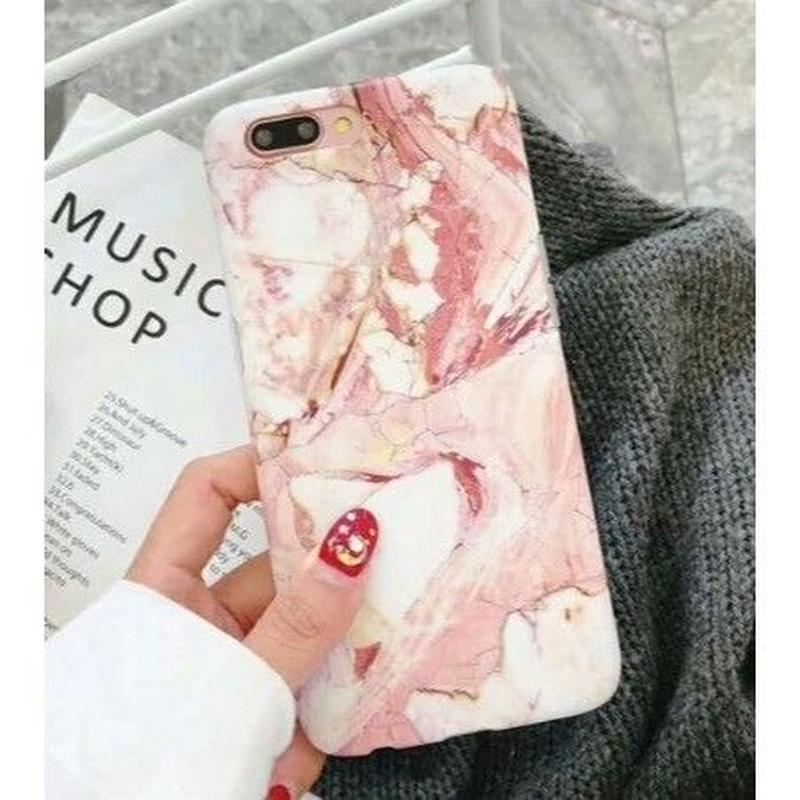 輸入雑貨 大理石マーブルストーン iphone XR ケース 最大種類 iphone 8 7 6 6 s-plus スマホケース 大理石デザイン 5