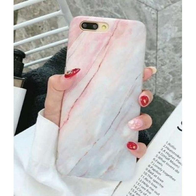 輸入雑貨 大理石マーブルストーン iphone XR ケース 最大種類 iphone 8 7 6 6 s-plus スマホケース 大理石デザイン 3