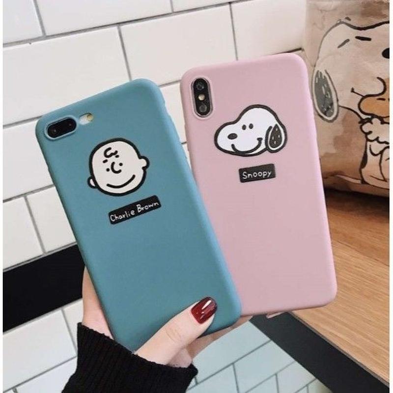 輸入雑貨 スヌーピー snoopy iphone XR XsMAX  ケース 最大種類 iphone 8 7 6 6 s-plus チャーリー スヌーピー