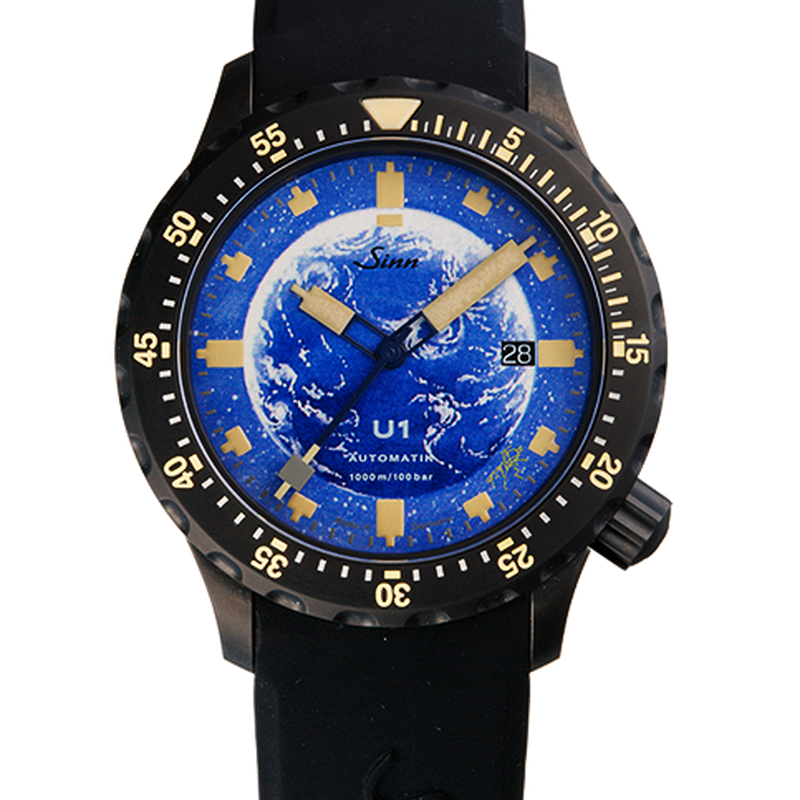 Sinn U1.S.E  MOTHER EARTH