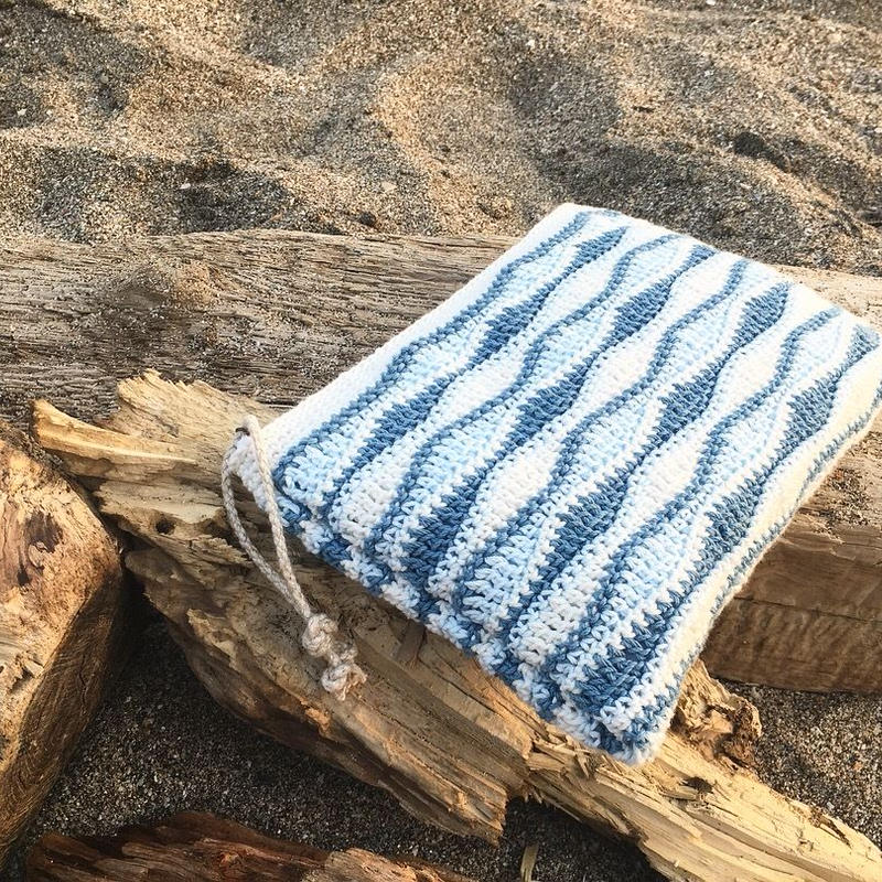 wave  pouch