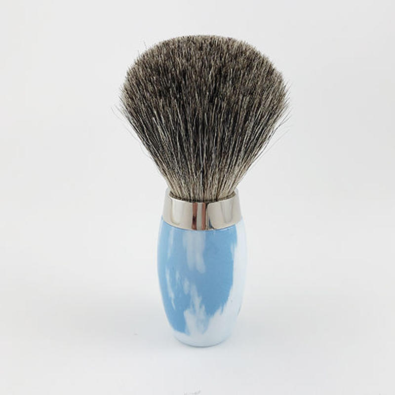 EARTH SILVER TIP BRUSH B206