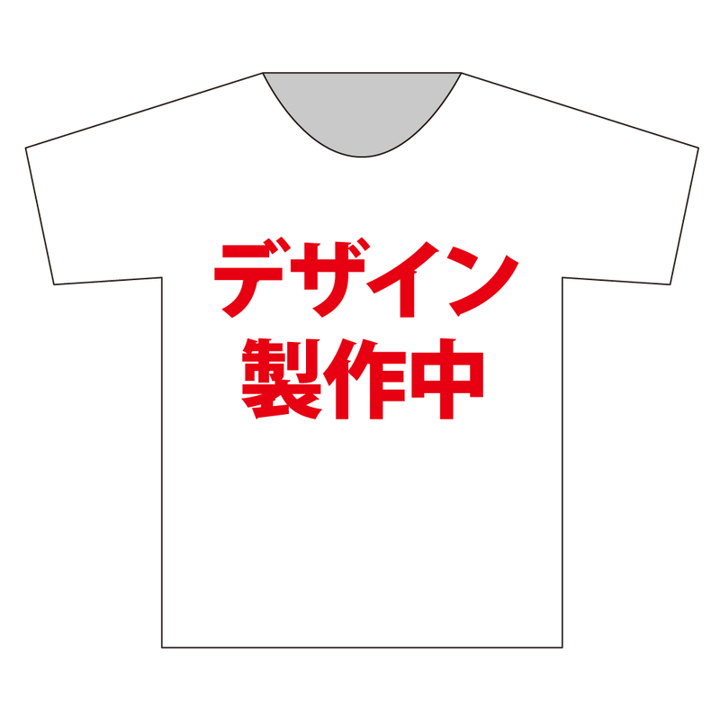 『窪田美沙』生誕祭Tシャツ(秋葉原会場受取限定)