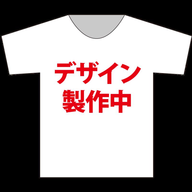 『茜紬うた』生誕祭Tシャツ(大阪会場受取限定)