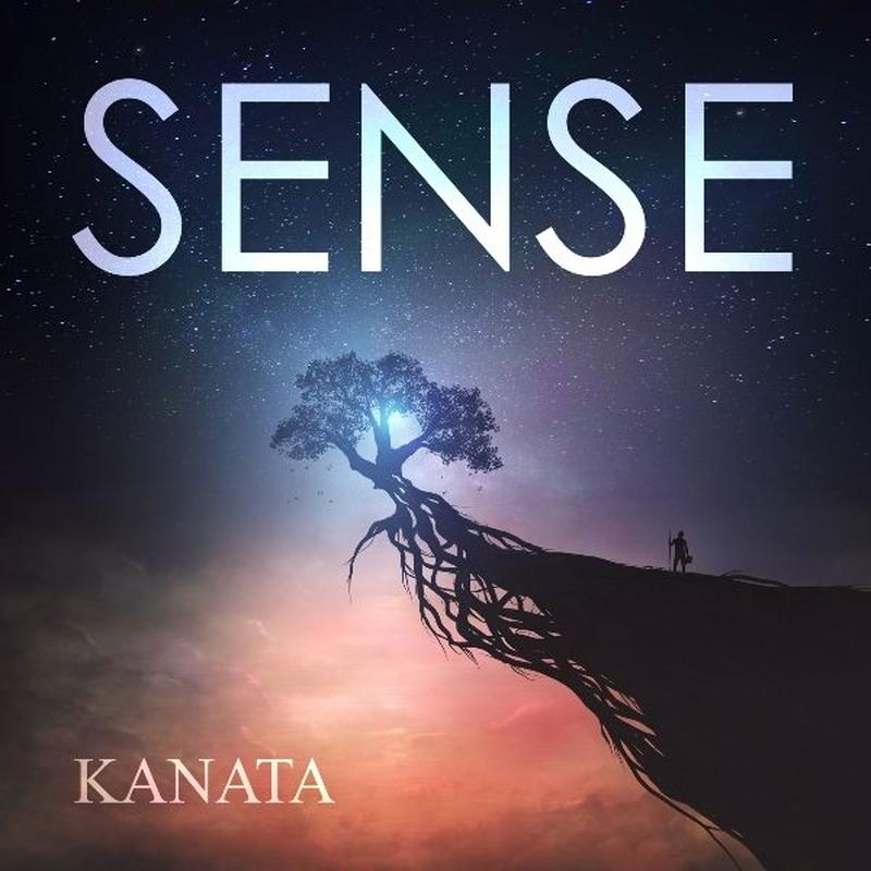KANATA 1st Mini Album - Sense