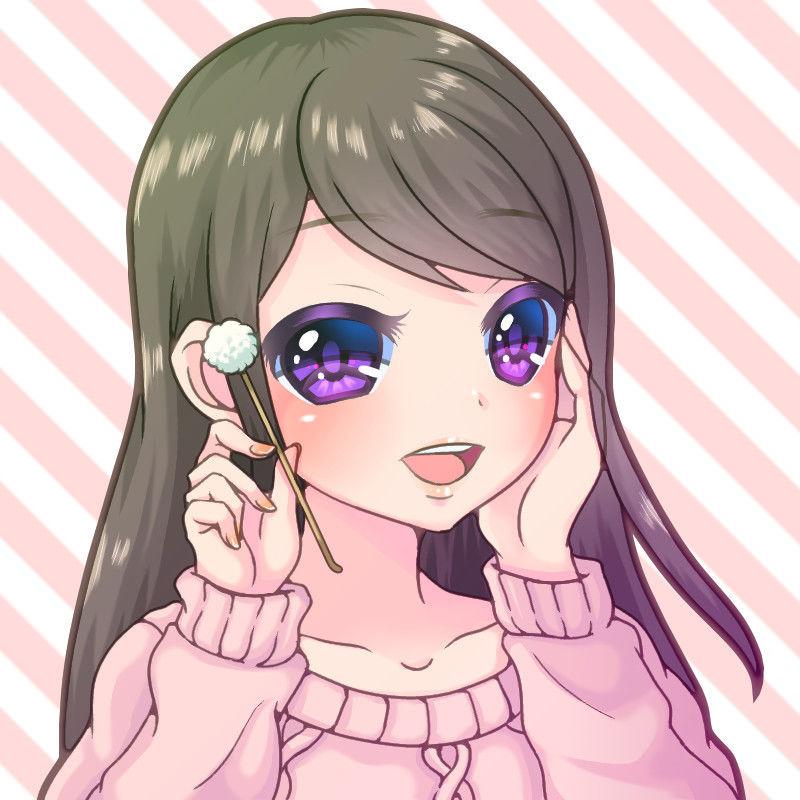 耳かき系女子 vol.1