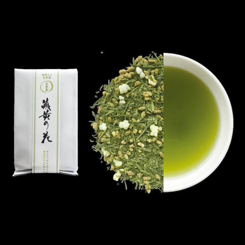萌黄の花 No.1(小袋)