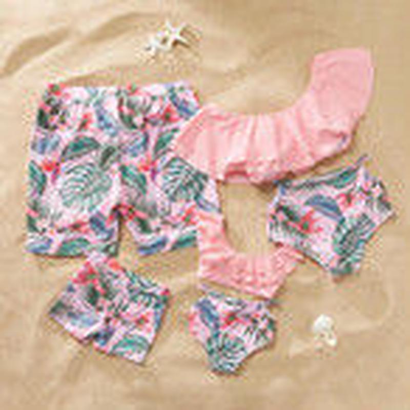 Summer swimwear【パパパンツ】